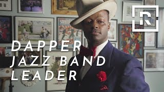 Dandy Wellington Is The Definition Of Dapper | Dress the Part | Racked