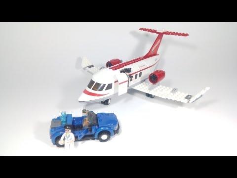 Sluban Aviation M38-B0365 - Private Airplane