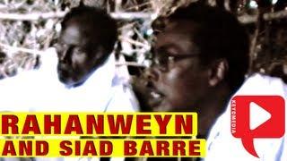 Malaaaq Maxamud Barbaar - The fall of Siad Barre // #Rahanweyn