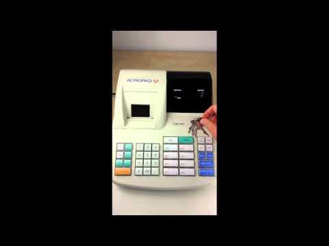 Rapport financier Z - VIDEO 12
