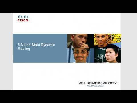 CCNA 3 Chapter 5 Dynamic Routing