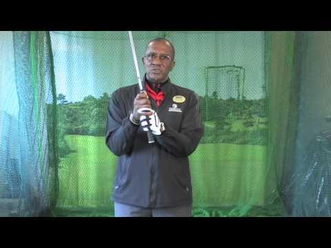 MCCS TV: Core Golf, Grip