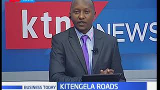 Kitengela town residents to benefit from World Bank funded road rehabilitation  | Business Today