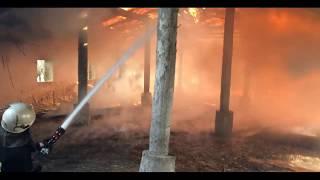 ЖӨНДЕУ, ӨРТ СӨНДІРУ ЖЕҢДЕРІН ДӘНЕКЕРЛЕУ ӘДІСІМЕН (REPAIR OF FIRE HANDLES)