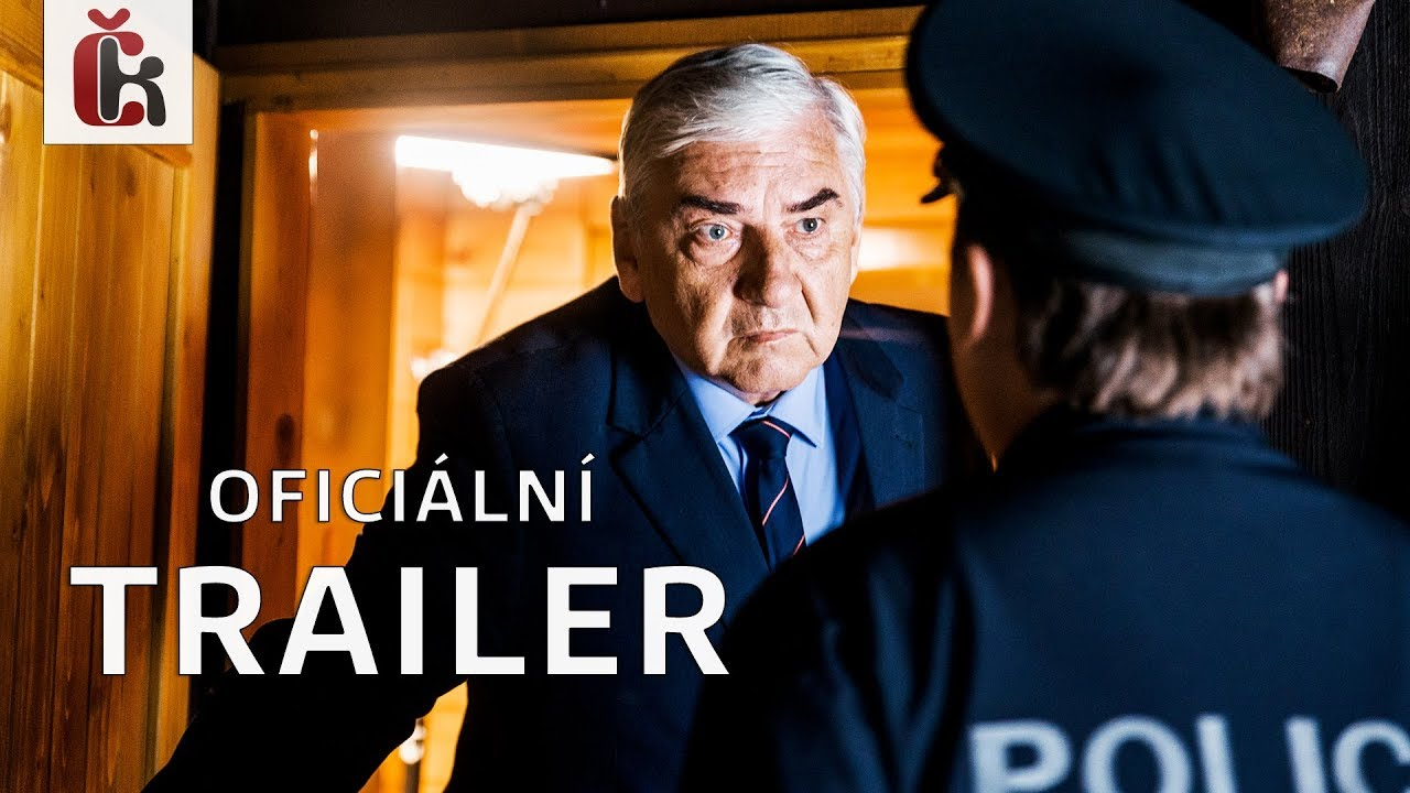 87d0de67c9c Doktor Martin: Záhada v Beskydech (2018) - Trailer / Miroslav Donutil