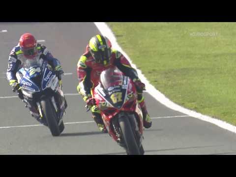 2017 MCE Insurance British Superbike Championship - R12 Brands Hatch GP, Race 2