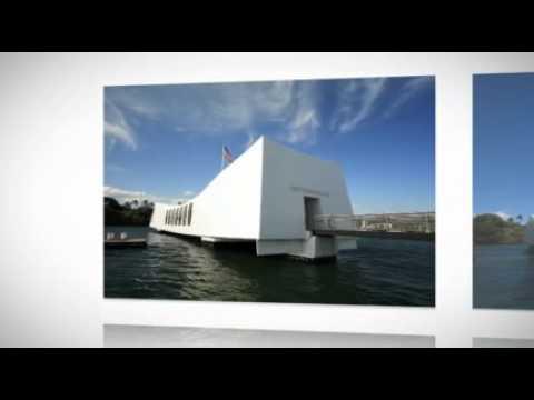 USS Arizona Memorial: 2011 Slideshow
