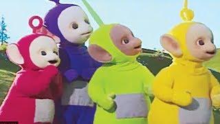 ★Teletubbies 1 Hour Compilation ★ English Episodes ★ Classic Episodes Pack Compilation
