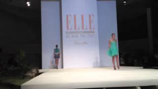 Natalia López -- su primera colección Elle México Diseña 20 Thumbnail