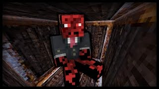 I Mailed Myself in a Box and IT WORKED! (Human Mail Challenge in Minecraft)