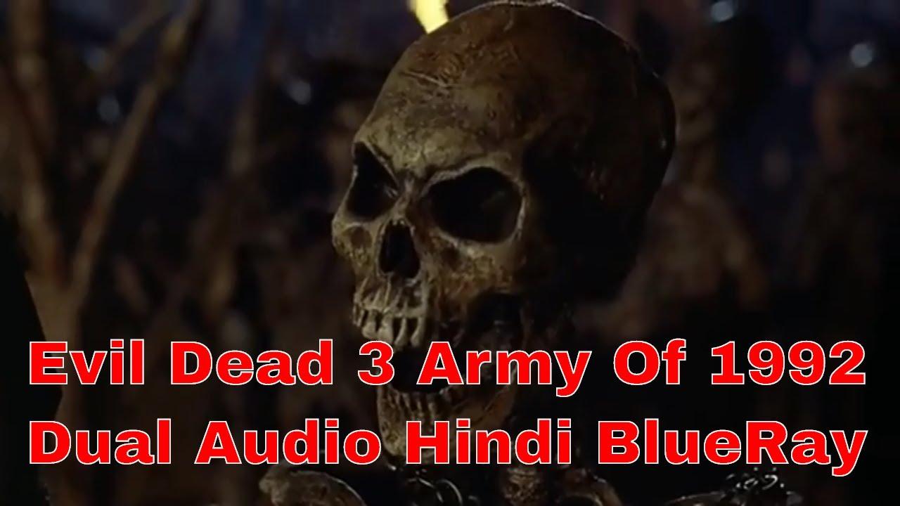 Download Evil Dead 3 Army Of Darkness 1992 Dual Audio Hindi 480p BluRay akshaychaudharya@gmail.com
