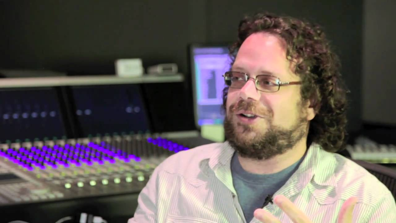christophe beck слушать