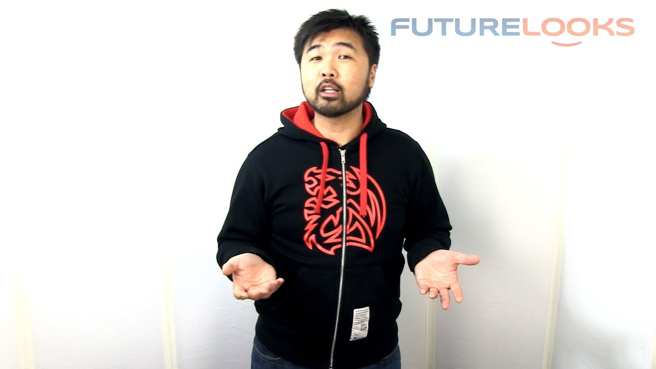 Futurelooks Quick Look - TT eSPORTS Dragon Hooded Gamer