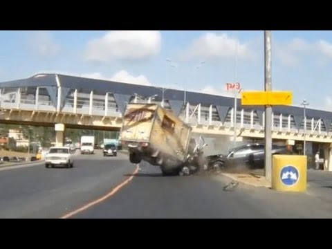 Car Crash Compilation 47 Youtube