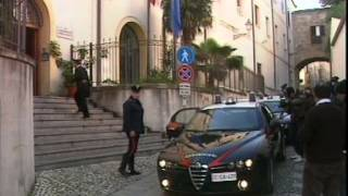 In manette per estorsione Roberto Helg presidente della Camera di Commercio di Palermo