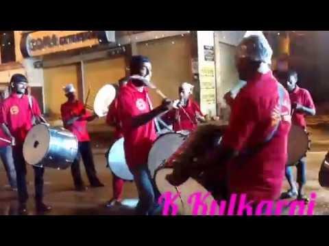Hyderabad band baaja one more amazing...
