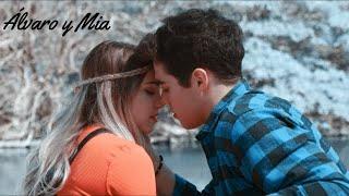 Mia y Álvaro | Voy a creer [s2] #alvaria