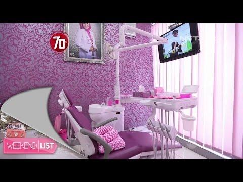Oktri Manessa Dental Clinic - Weekend List