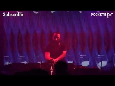 Jonas Rathsman DJ set recored live @ Kraken Stockholm February 2017