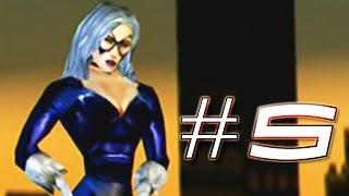 Hot Ass Catwoman! Fuck! - #5 - Spider-Man(2000) Walkthrough [PSX/N64/DC/PC]
