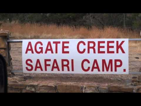 Agate Creek Trip 2015 YT