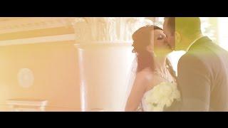 Антон и Вика свадебный трейлер Новосибирск 89137955596 MILAN VIDEO LIFE