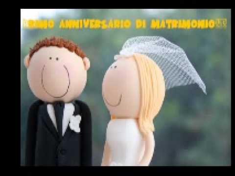 Favorito anniversario di matrimonio - YouTube YY79