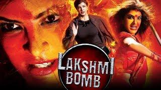 Lakshmi Bomb Original Hindi Dubbed Movie |  Lakshmi Manchu, Posani Krishna Murli, Hema Syed