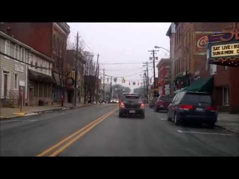 Route 19 - Zelienople, PA