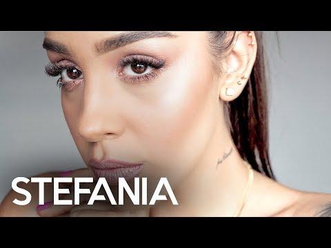 Machiajul meu de vara! | Stefania's Vlog
