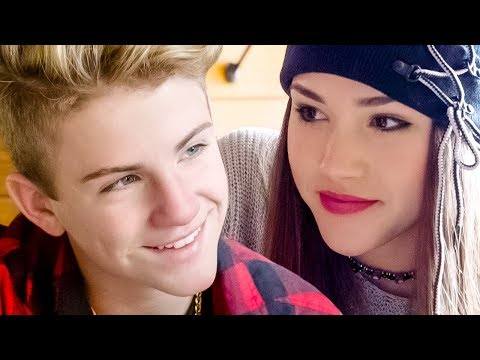 Thumbnail: MattyBRaps - Right In Front Of You