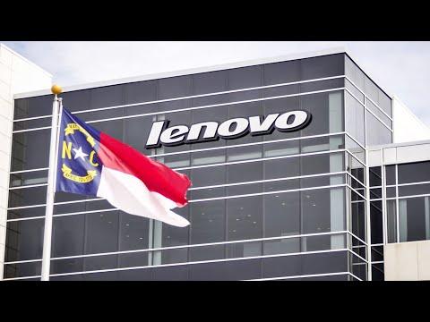 Lionbridge And Lenovo