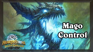 Mago Control | Sindragosa Value [Hearthstone]