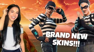 The Sexiest Skins on Fortnite!!! Rapscallion & Scoundrel! *540+ Wins*🗯️ Fortnite Battle Royale Live