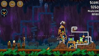 Angry Birds: Short Fuse - level 27-1 HD walkthrough 2017 | android