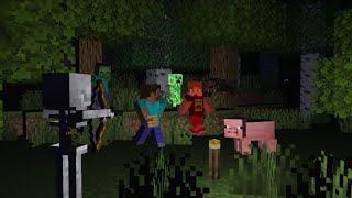 Minecraft letsplay part one!