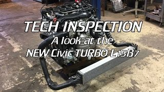Tech Inspection L15B7