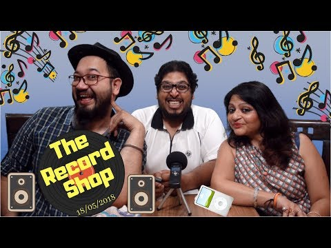 Music News, Trivia, Releases, Reviews & More - The Music Shop | 18th May 2018 | Voice Ninja