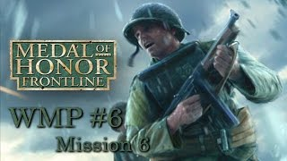 Watch Me Play: Medal of Honor Frontline! Mission 6