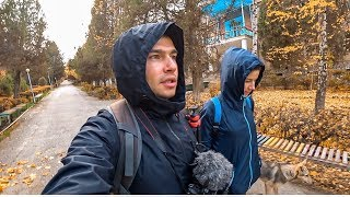 Туркменистан. Нас кинули. Киргизия. Последний приют #5
