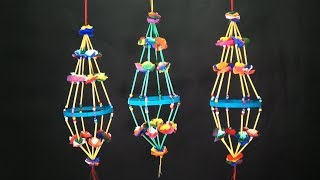 Pajaki Paper Chandelier - Project #221