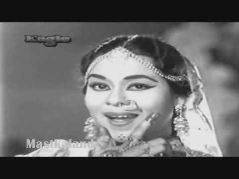 sakhiyan saheliya ke piya albela..Suman Kalyanpur_Majrooh_Chitrgupt..a tribute