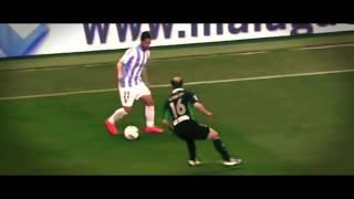 Isco Skills 2011/12 - Málaga C.F.