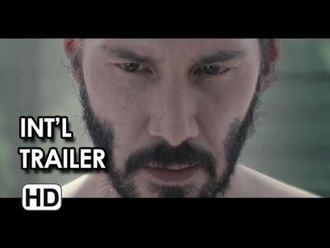 47 Ronin Official International Trailer #1 (2013) - Keanu Reeves Movie HD