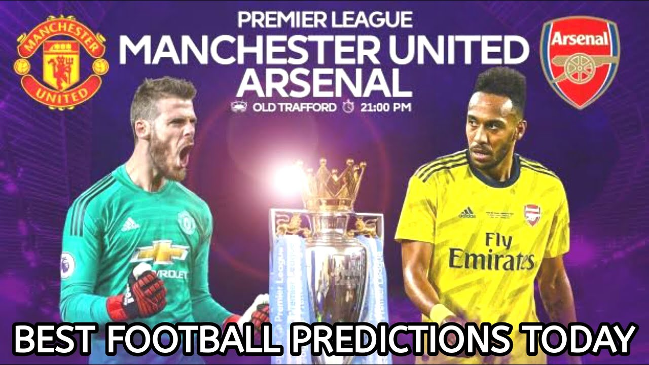 epl betting tips and predictions for todays matches