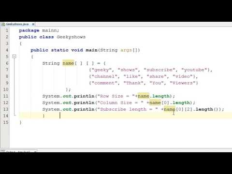 247.-how-to-find-string-two-d-array-length-in-java-programming-(hindi)