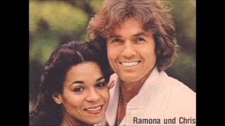 "CHRIS ROBERTS & RAMONA WULF ""ADJUTANT OF LOVE"" (1980)"