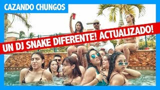 DJ Snake made in China | Cazando Chungos