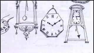 Rus dili. 21 урок. Saatın deyilişi. Təkrar!!!