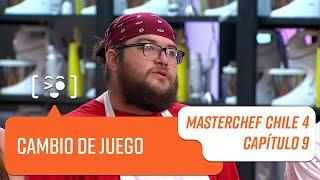 Capítulo 9   MasterChef Chile 4